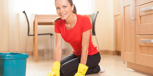 Domestic Cleaning Earls Court